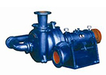 Reasonable selection of slurry pump